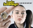 Lady Sovereign Love Me Or Hate Me [Live]