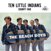 The Beach Boys Ten Little Indians (Mono)