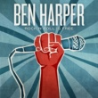 Ben Harper Rock N' Roll Is Free