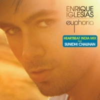 Enrique Iglesias Heartbeat (feat.Sunidhi Chauhan) [India Mix]