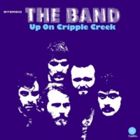 The Band Up On Cripple Creek