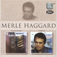 Merle Haggard And The Strangers Somewhere Between