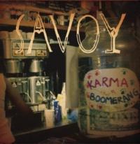 Savoy Karma Boomerang