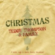 Teddy Thompson Christmas