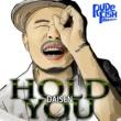 DAISEN HOLD YOU(配信限定パッケージ)