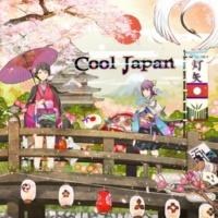 灯矢with桜乱舞流 COOL JAPAN