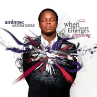 Ambrose Akinmusire Confessions To My Unborn Daughter