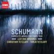 Leif Ove Andsnes Schumann: Piano Trios