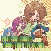 Funczion SOUNDS Fated Scarlet