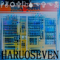 HARUOSEVEN MOUSE THE STRINGS