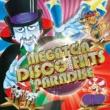 シニータ 僕らのMEGA DISCO HITS! Megaton Disco Hits Paradise