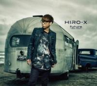 HIRO-X future -reboot version-