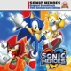 Crush 40 Sonic Heroes: Main Theme of Sonic Heroes