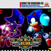 Crush 40 Sonic Boom (Crush 40 vs. Cash Cash)