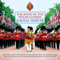 The Band Of The Welsh Guards Military March Medley