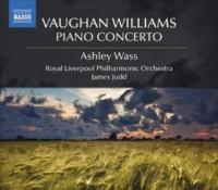 ロイヤル・リヴァプール・フィルハーモニー管弦楽団/ジェイムス・ジャッド(指揮) ヴォーン・ウィリアムズ: ランニング・セット