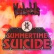 Murderdolls Summertime Suicide