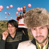 The Flaming Lips Yoshimi Battles The Pink Robots Pt. 1