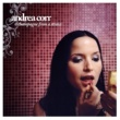 Andrea Corr Champagne From A Straw