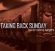 Taking Back Sunday Twenty-Twenty Surgery (Int'l DMD Maxi)