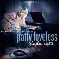 Patty Loveless Don't Let Me Crossover (Album Version)