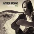 Jackson Browne Solo Acoustic Volume 2