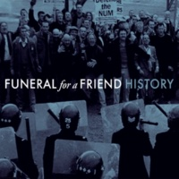 Funeral For A Friend History
