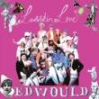Larrikin Love Edwould
