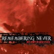 Remembering Never The Moment You've Realized You Are Nothing To Anyone