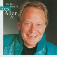 REX ALLEN JR. Don't Say Goodbye (Album Version)