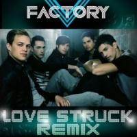 V Factory Love Struck [Dave Aude Club]