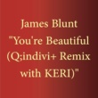 James Blunt You're Beautiful (Q;indivi+ Remix with KERI)