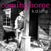 k.d. lang Coming Home