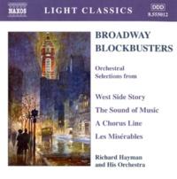 リチャード・ヘイマン交響楽団/リチャード・ヘイマン(指揮) J.ボック: ミュージカル「屋根の上のヴァイオリン弾き」