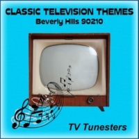 TV Tunesters Beverly Hills 90210 (Original Theme '90)