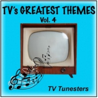 TV Tunesters Untouched (Theme From Gossip Girl)
