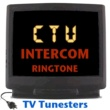 TV Tunesters CTU Intercom (Ringtone)