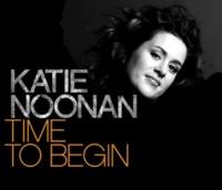 Katie Noonan Time To Begin