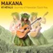 Makana As The World Tunes