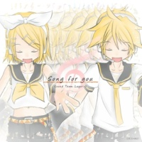 As'257G Song for you (feat. 鏡音リン)