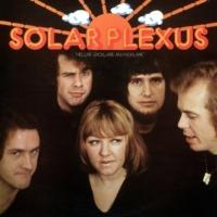 Solar Plexus Red Is The Color
