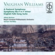 Vernon Handley/Royal Liverpool Philharmonic Orchestra Vaughan Williams A Pastoral Symphony, Symphony No.4 in F minor, English Folk Song Suite