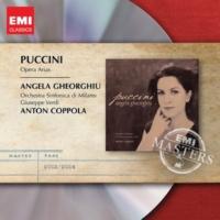 Angela Gheorghiu/Orchestra Sinfonica di Milano Giuseppe Verdi/Anton Coppola La Fanciulla del West, Act 1: Laggiu nel Soledad (Minnie)