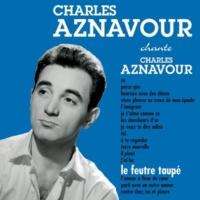 Charles Aznavour Il pleut
