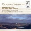 Royal Liverpool Philharmonic Orchestra/Vernon Handley/Malcolm Stewart Symphony No. 5 in D: II. Scherzo (Presto misterioso)