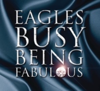 Eagles Busy Being Fabulous