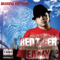 EAZZY REDTIGER Don'tCry feat.J,TOP