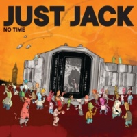 Just Jack No Time [Blanco & Hadassi Remix]
