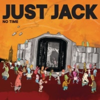 Just Jack No Time [Elektrons Data Transfer Mix]