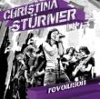 Christina Sturmer Revolution [Live]